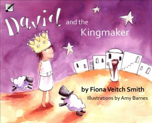 children's bible stories of king david