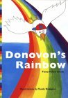 Donovon's Rainbow - children's novel